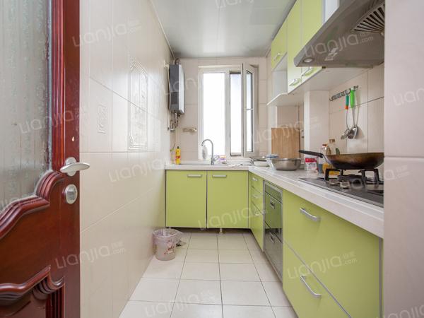 为你而选为你为家 西环景苑 正规三室两卫 干净整洁