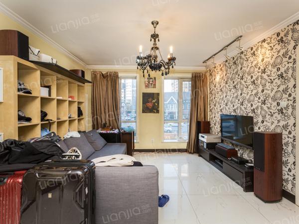 为你而选为你为家 后现代城 1室1厅 69平