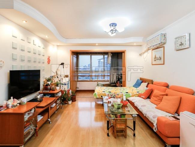 万柳老客户置换+价格周期可商议+自住看房即时+满五年公房