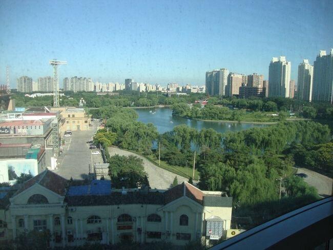 东三环区,京达国际公寓出售,面积25747平米13亿