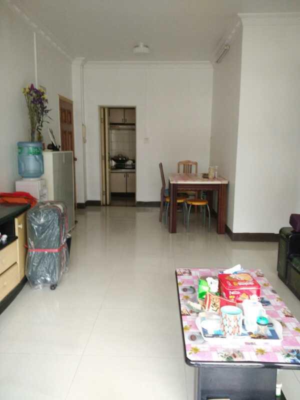 新丽苑小区 56方2房2厅1卫1阳台  低于市场价20万抛售