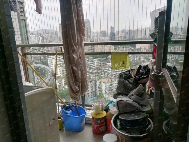 东越雅居 中高层 双阳台 电梯 520万