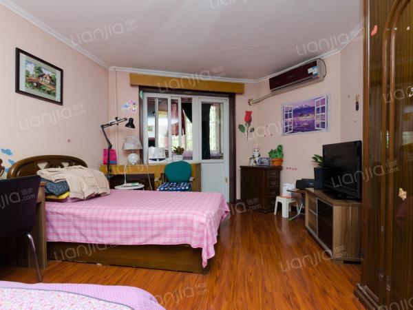 为你而选为你为家 和平里五区 一居室 中间楼 温馨装修