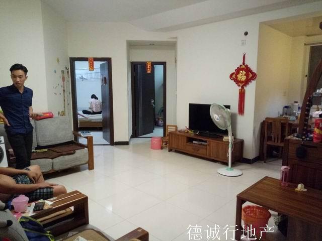 珠江边广州塔市 利安花园 地段决定价值 2房 换房急售