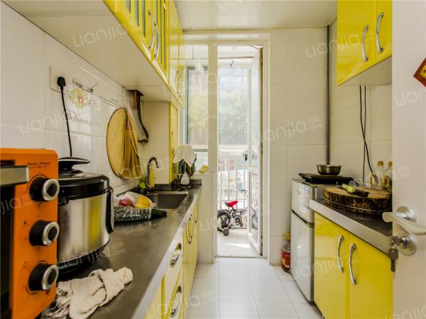 为你而选为你为家 北京人家带电梯一居室 修看房预约可签约