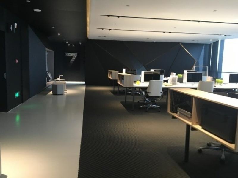 保利鱼珠港 望江写字楼 133到2100方 独立小总部出售