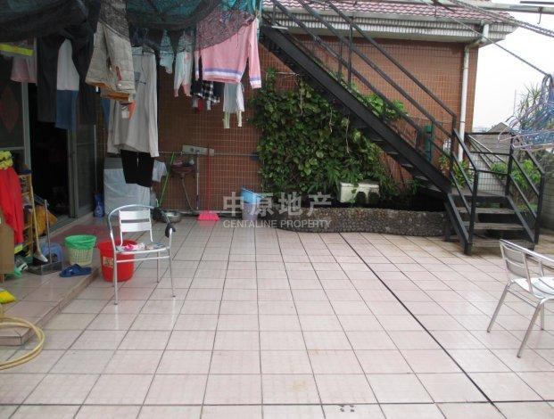 广州碧桂园 空中大露台 保养新净 不错的选择