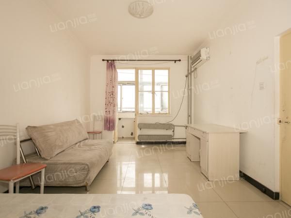 为你而选为你为家 中关村芙蓉里西向一居 业主诚心出售 看房随时