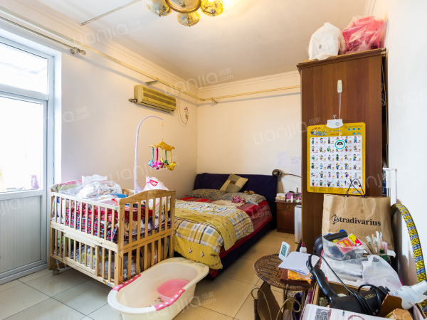 为你而选 北苑农机公司宿舍 2室1厅 55平