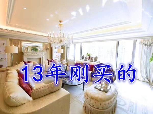 6号楼高层特价房,业主移民出售,税仅20万,家电家具都有