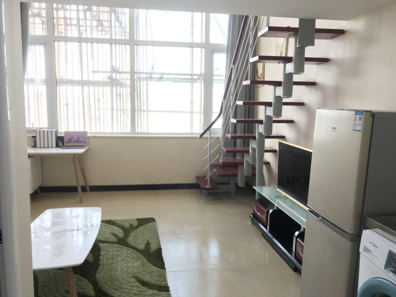 亦庄 精装修 现房 可注册办公 有电梯天然气入户