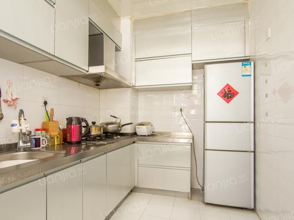 为你而选为你为家 新龙城 2室1厅 102平
