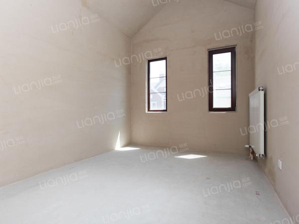 为你而选为你为家 温哥华森林 4室2厅 254平