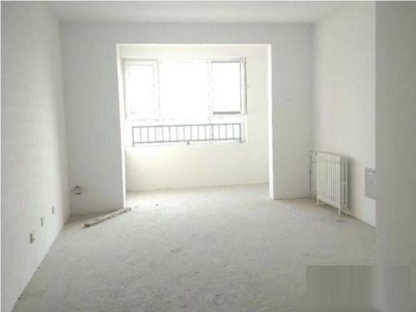 中冶蓝城 210万 2室2厅1卫 毛坯,住家毛坯 有钥匙带您