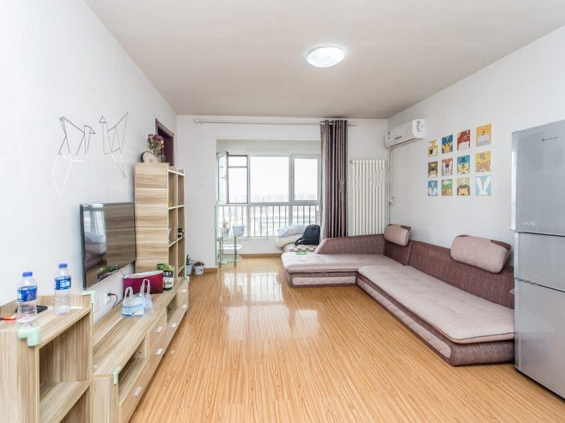 长阳地铁站 首开熙悦山 全南格局两居室 看房方便 有钥匙