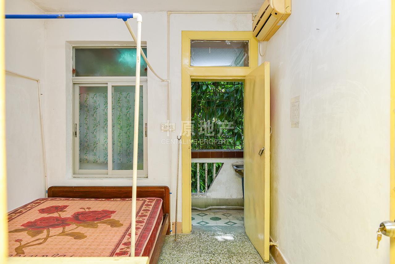 昌岗地铁 晓园新村 底层三房 格局实用 看房方便