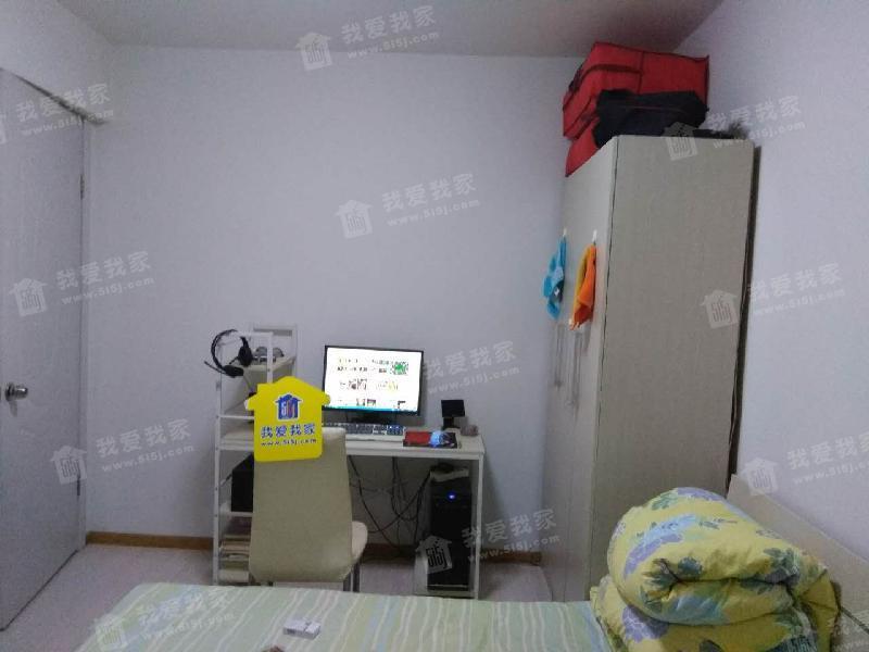 广安康馨家园 2室1厅1卫