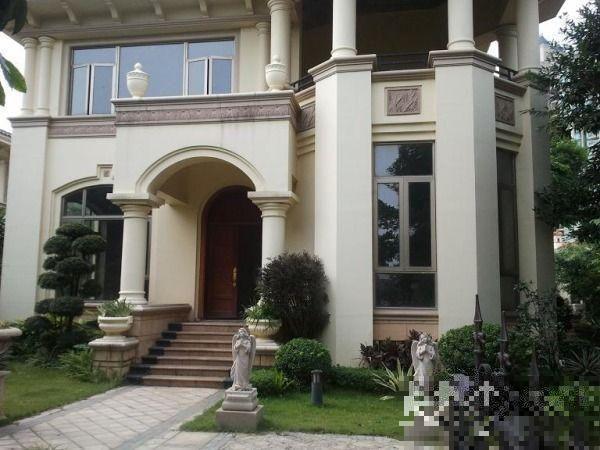 恒大御景半岛独栋别墅 一一一一总价仅1550万过两年免重税少