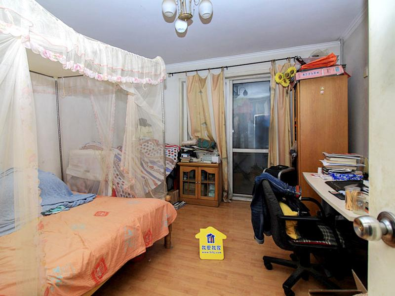宝盛里 大两居 客厅朝南 近幼儿园 仅此一 套