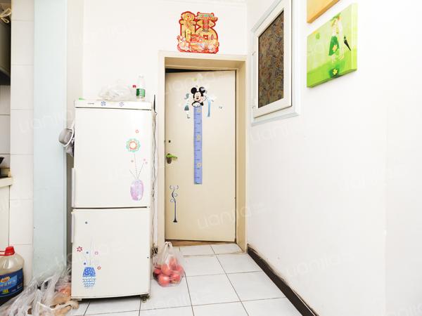 为你而选为你为家 西罗园四区 2室1厅 63平