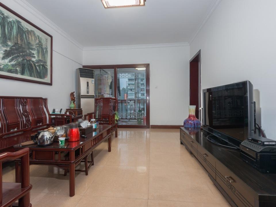 地 铁  上 盖 新上房源!芳村花园3室仅售370万元!