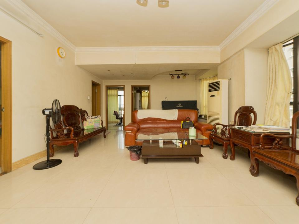 东逸豪园住宅舒适安逸,享受科技无所不在的尊贵奢华