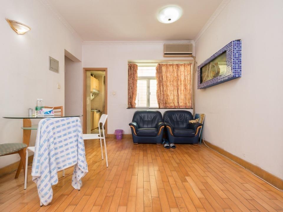 汇美南苑 实用两房 户型方正 方便看房 实图实价