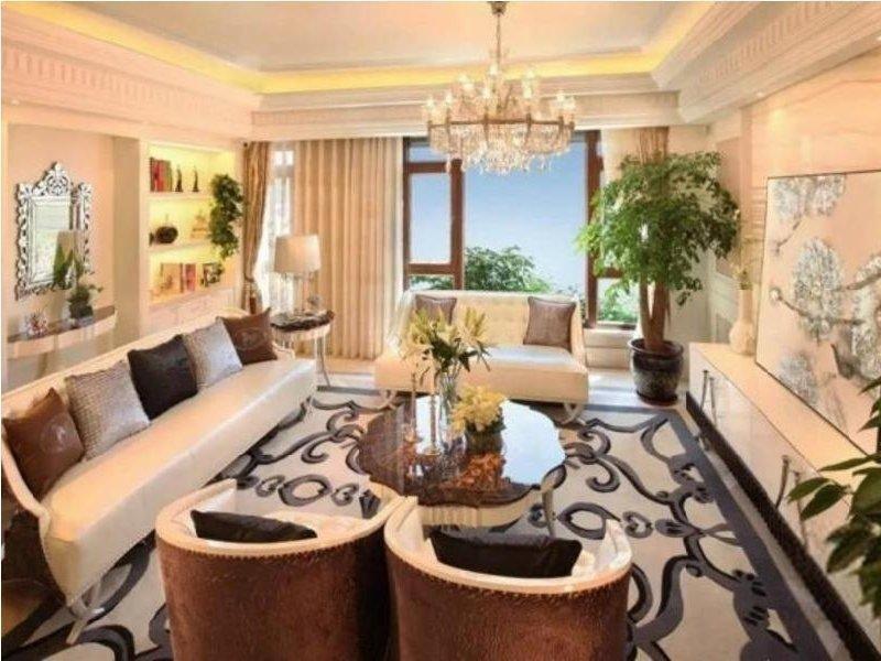 老业主移民城市居所 鸿坤林语墅,精装现房,低于市场价200万