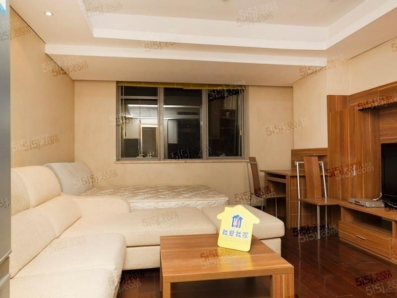 艾瑟顿国际公寓一室0厅 一卫
