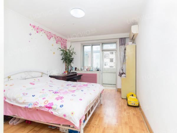 为你而选为你为家 商品房 南北向两居室 户型方正 低楼层 业主诚心出售