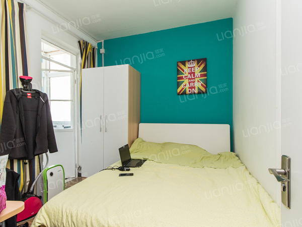 为你而选为你为家 高家园二区 2室1厅 65平
