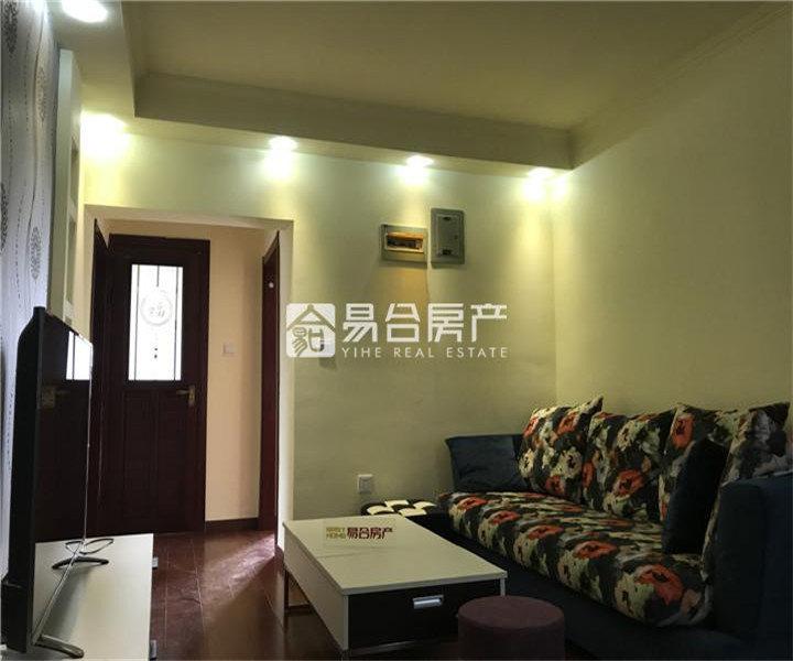 昌平县城 市政宿舍楼 婚房装修 环保材料  正规两居 无遮挡