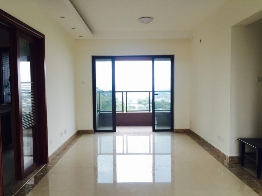 金沙洲 金名都 全新未入住的 大三房 超长阳台 房型正气