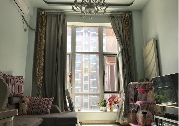 土桥城铁 金隅自由筑 精装婚房两居室  诚意出售看房随时