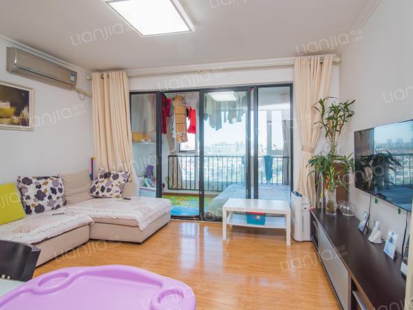 为你而选 海棠湾 正规一居室 可改两居 视野好 满两年 精装