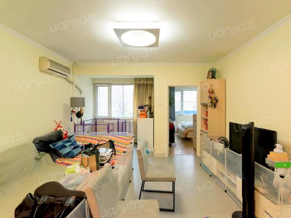 为你而选为你为家 农林科学院宿舍 2室1厅 79平