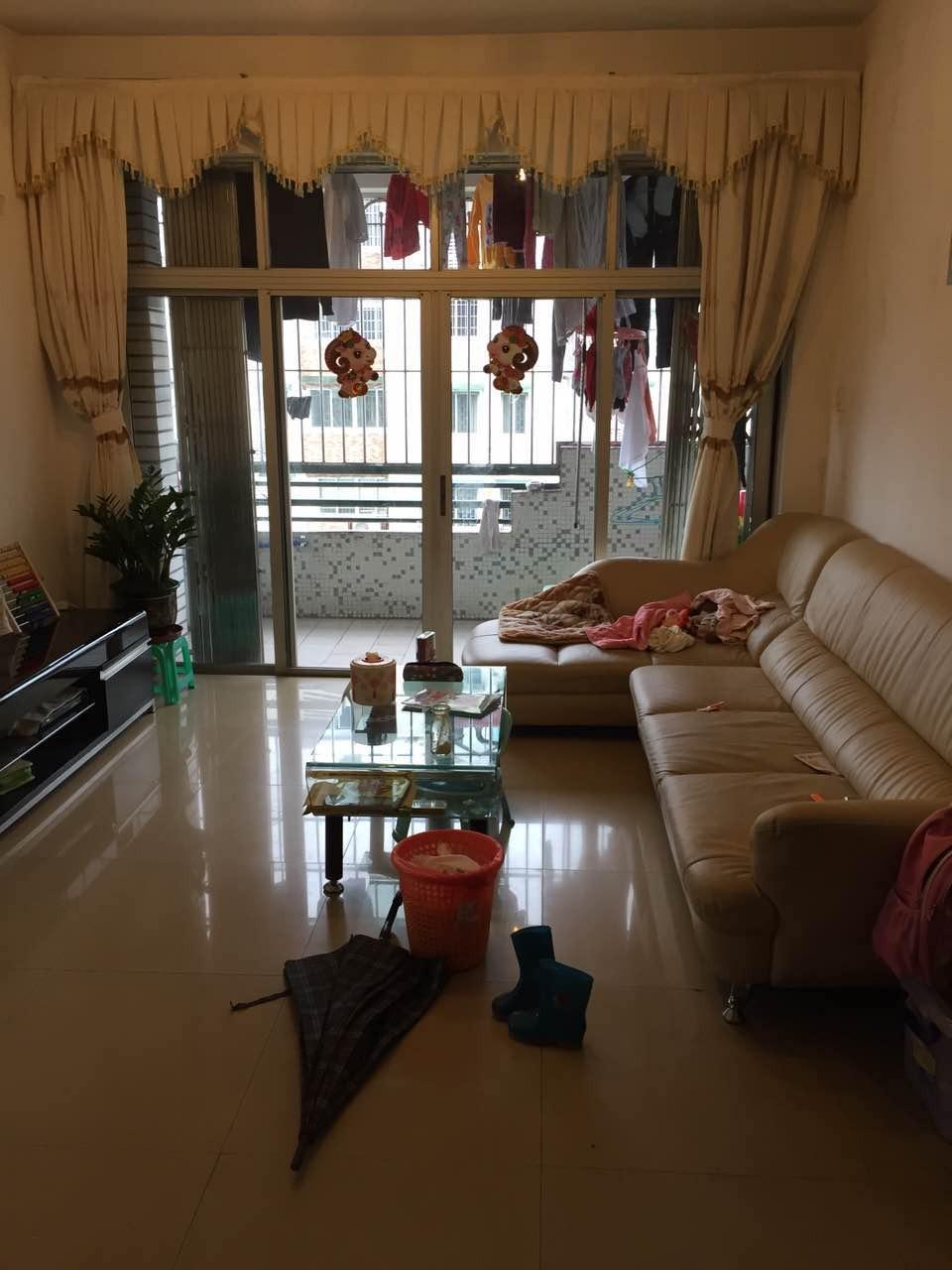 金道花园 2室 90万元 珍贵难求的好房。