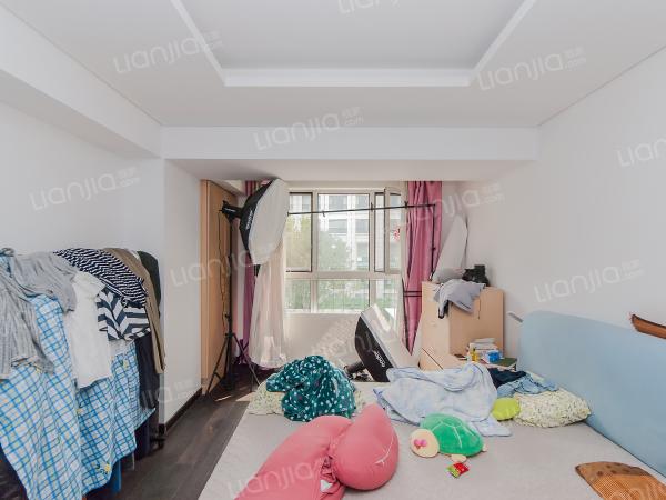 为你而选 :天作国际 南向1室1厅正规1居室 满5年唯一 诚