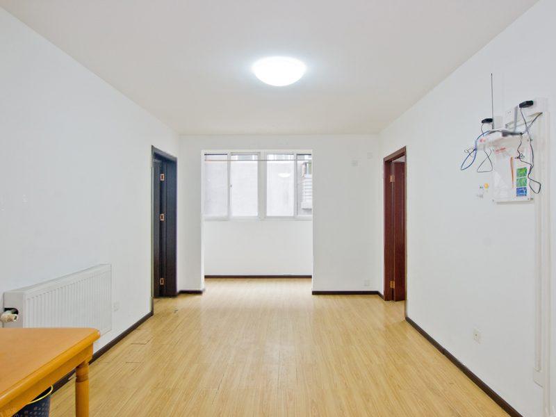 西三旗 旗胜家园小区 正规三居室 有钥匙 随时看 靠谱签约