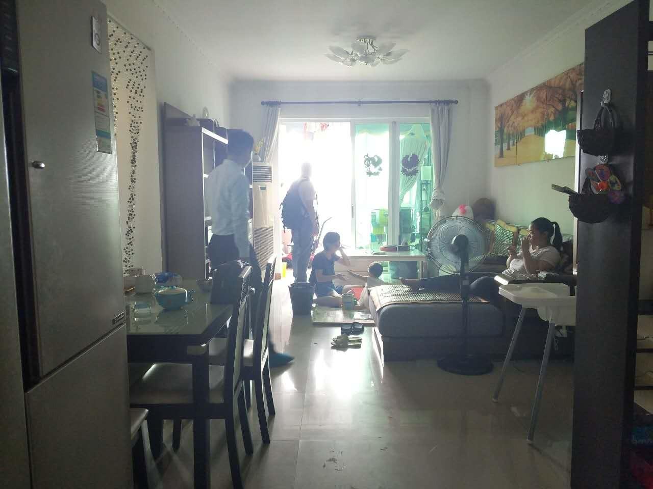 南浦海滨花园  修2房 业主自住 保养干净
