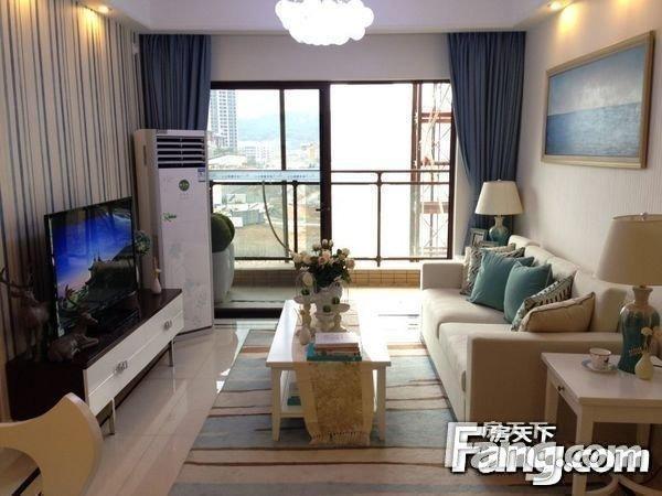 业主急用钱,低价出售 珠江新城 猎德花园 小户型带租约4800