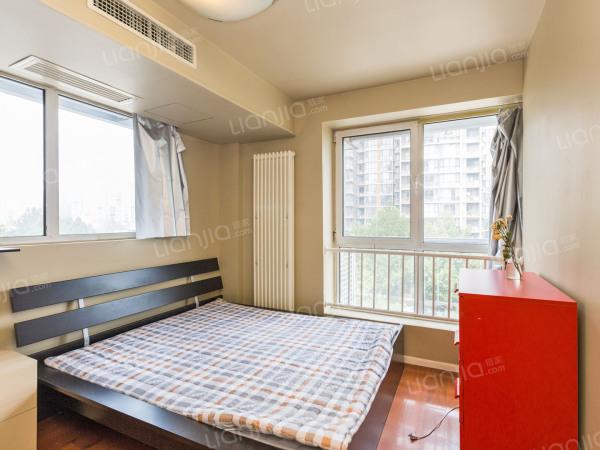 为你而选 后现代城   正规大一居  可改两居   随时看房