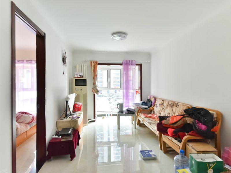 广安康馨家园 14年小区 有房本  靠谱出售 随时看房