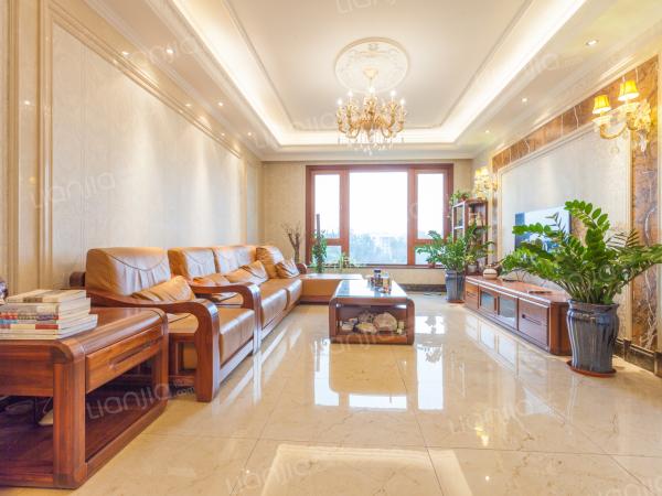 为你而选为你为家 西山壹号院 3室2厅 181平