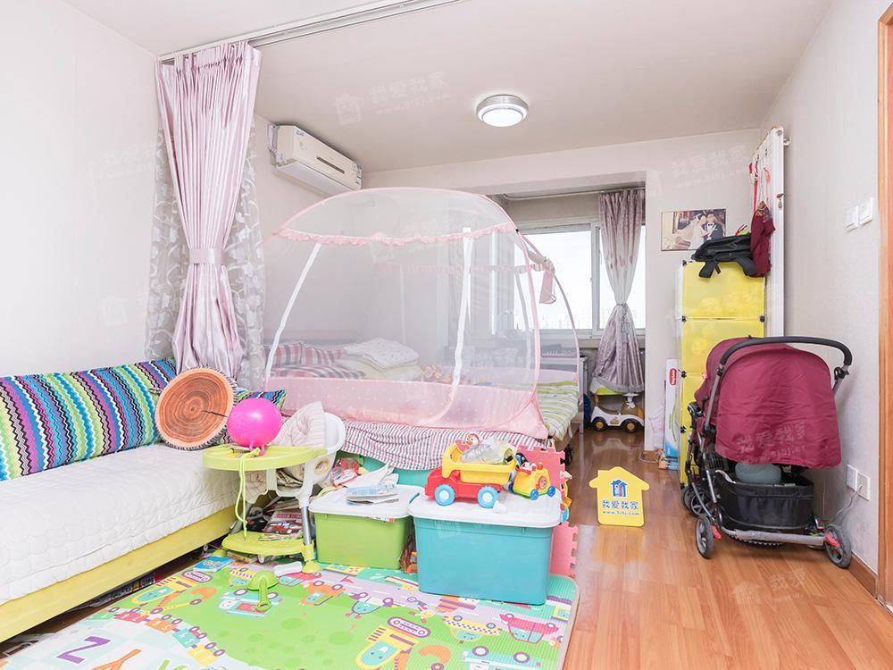 南三环 宋家庄 政馨家园一期一居室 首付 低 总价可谈