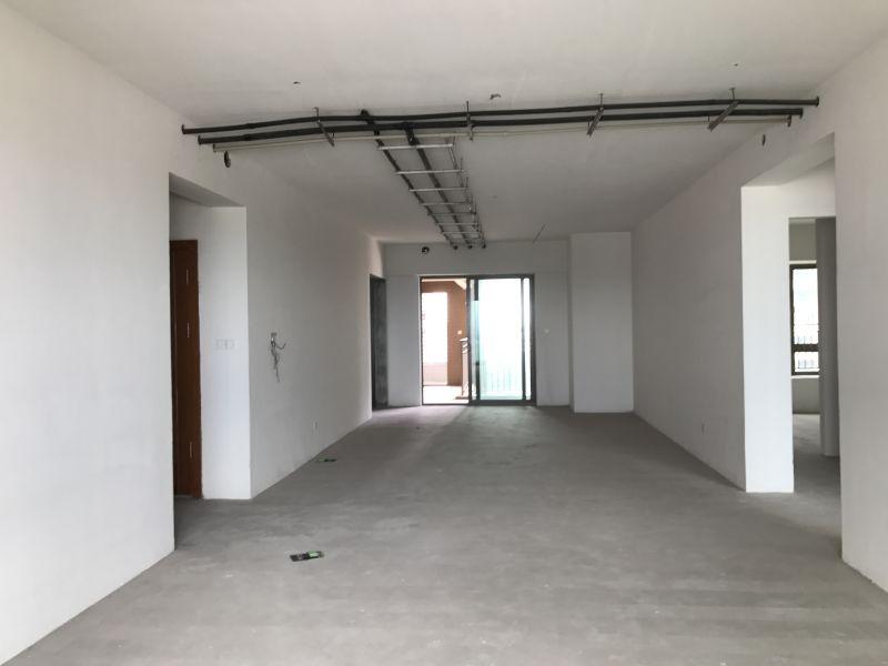 剑桥郡剑桥汇一梯一户南北对流4+1户型3厅设计全新未住急售715万