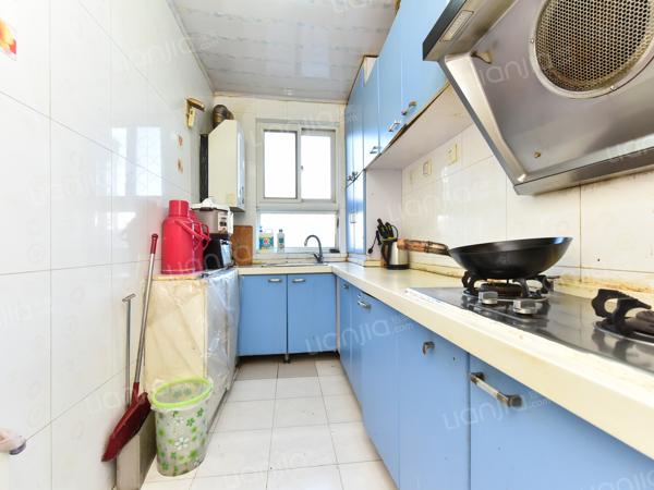 为你而选为你为家 怡然家园2居室 东北向 低楼层 急售