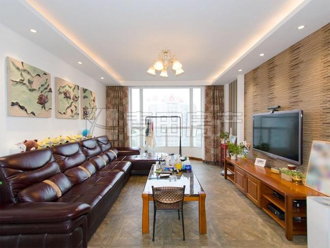 价格有空间的房子 全南向 采光视野好 二次装修保持好 满五年