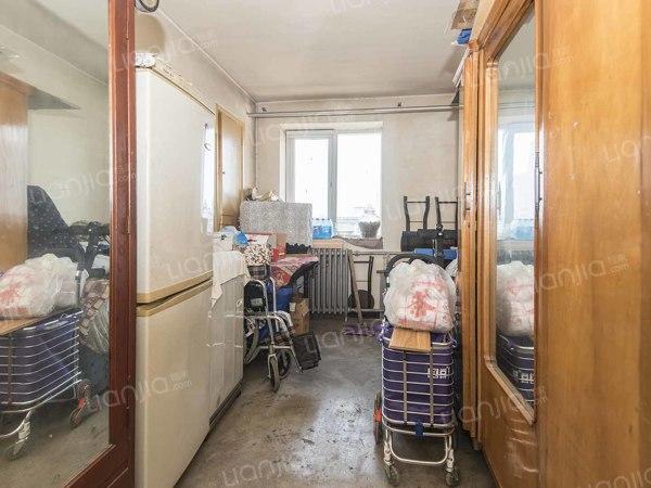 为你而选为你为家 西木樨园 3室1厅 76平