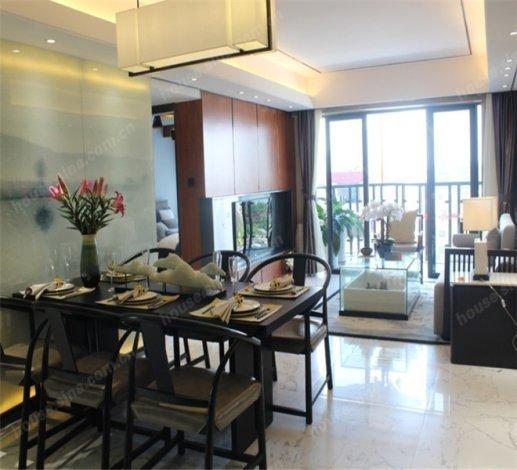 佛山凯蓝滨江   买房入户学位房  就在家门口!